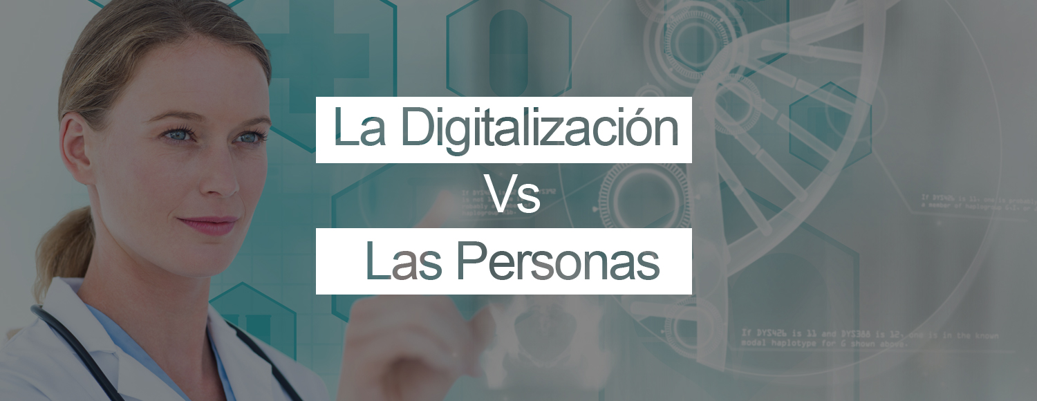 la-digitalización