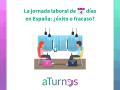 La jornada laboral de 4 días en España ¿éxito o fracaso